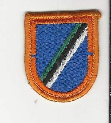 US ARMY FLASH - 160TH AVIATION GROUP (SPECIAL OPERATIONS) (AIRBORNE), 1ST BN