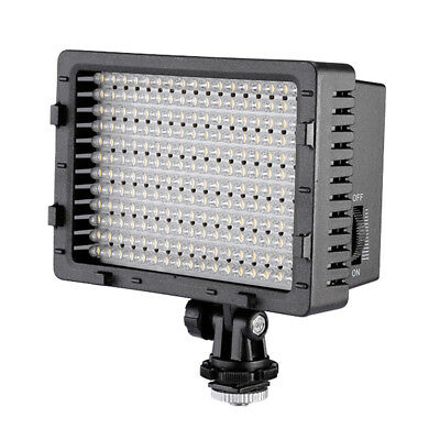 Neewer CN-216 LED Video Light Dimmable Panel Digital Camera Lamp for Canon Nikon