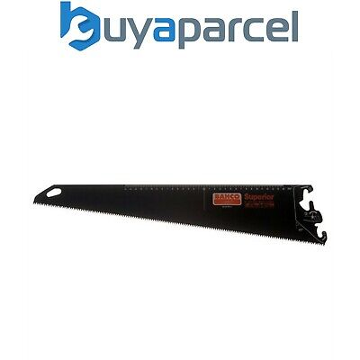 Bahco EX-24-XT7-C Ergo Handsaw for Timber, Wet + Tanalised Wood 24in Blade Only