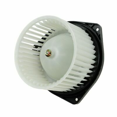 Heater Blower Motor with Fan Cage for Mitsubishi Lancer Outlander NEW