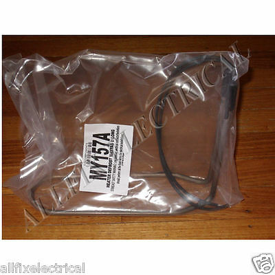 Maytag Side by Side Fridge 26.5cm Long Defrost Element - Part # MY157A