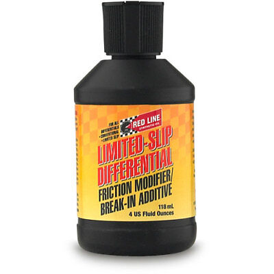 Red Line Oil 80301 Limited Slip Friction Modifier