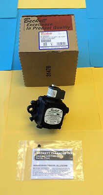 NEW! Beckett Oil Burner Cleancut Pump 21844U  120 Volt