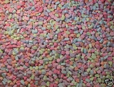 6 oz Dehydrated Cereal Marshmallows Lucky Tiny Bits Charms Healthy Candy Snack