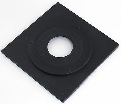 SINAR Lens Board 42mm Cut Out Extended 3mm