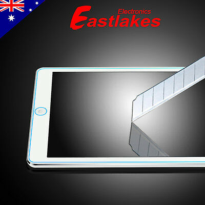 Premium 9H 0.3mm Tempered Glass Screen Protector Film for Apple iPad Air 1 2