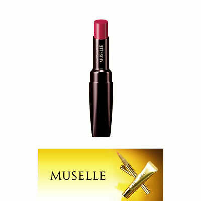 Pola Muselle Grace Lipstick Red RE01 Japan New