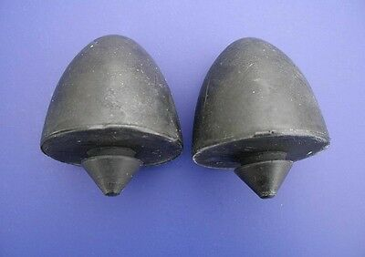 55 56 57 Chevy Upper A-Arm Cushions *NEW 1955 1956 1957