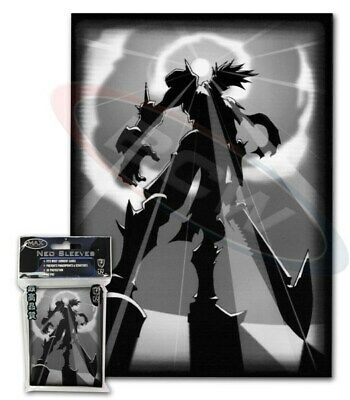 Pack of 65 Max Protection Deck Guards Nanael Queen/'s Blade moe anime sleeves