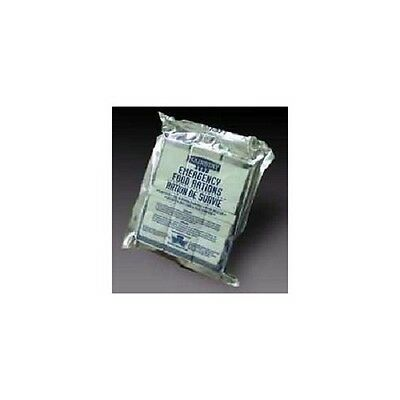 Mainstay Emergency Food Rations - 3600 Calorie Bars (Single)