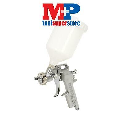 Sealey Ssg502 Gravity Feed Paint Spray Gun 1.8Mm Set Up