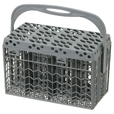 HOOVER CANDY Dishwasher Slimline Cutlery Basket Cage Lid & Handle HED6612 80
