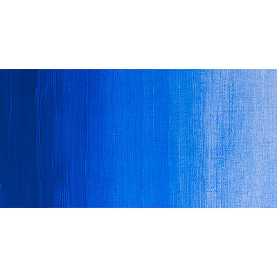 Griffin Alkyd Oil Paint 37ml Cobalt Blue Hue