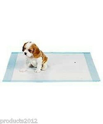 Super Absorbent Puppy Training Pads 60 X 40 Cms Trainer Toilet Wee