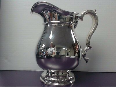 *Beautiful*  International Silver water pitcher *Prelude* 730g (LP2033389)