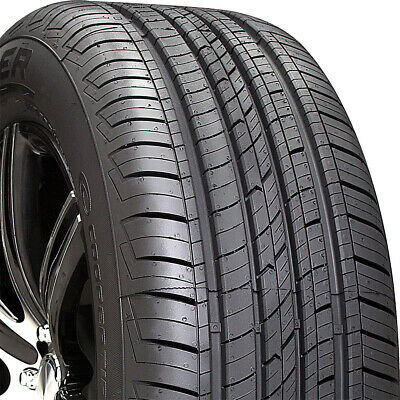 4 New 195/65-15 Cooper Cs5 Grand Touring 65R R15 Tires
