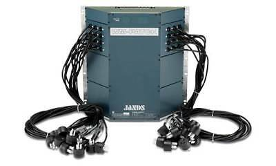 Jands WM Patch 12A