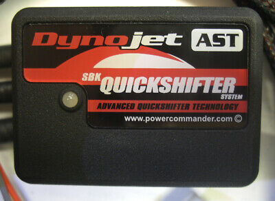 Dynojet Ignition Quickshifter 4-118 Zündunterbrecher Zündmodul Universeller Scha
