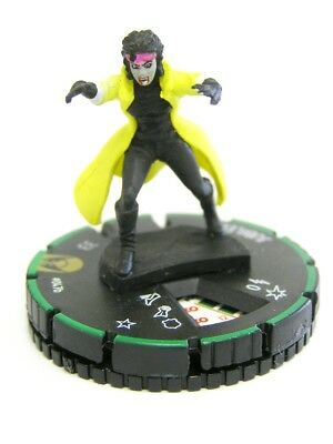 HeroClix Wolverine & and the X-Men - #047b Jubilee - Prime Figure
