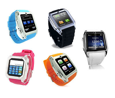 Wrist Watch Phone TW530 GSM Multi-functional Bluetooth Companian for Smart Phone