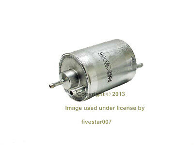 GAS FILTER OEMVW GROUP 2X MAHLE//MANN FUEL P//N 1J0-201-511A VW+AUDI