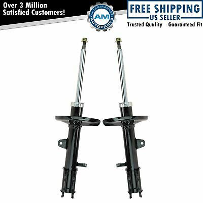 Strut Shock Absorber Rear Pair Set for Lexus RX300 Toyota Highlander AWD NEW