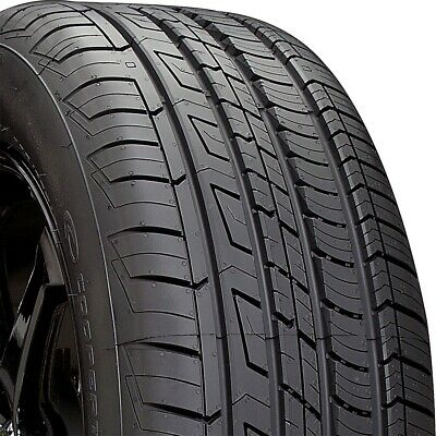 4 New 255/65-18 Cooper Cs5 Ultra Touring 65R R18 Tires