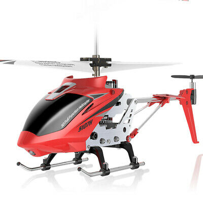 WL V398 Missile Shooting RC 3.5ch Gyro Helicopter with Six Missiles