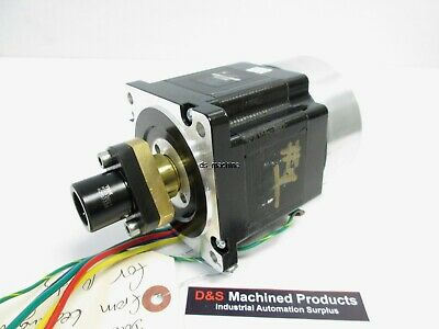 HSI SP187 Hybrid Stepper Motor Linear Actuator, Missing BallBearings (FOR PARTS)