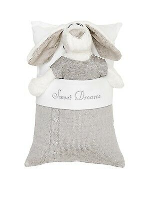 Baby cushions sweet dreams - BEST PRICES OVER STOCKS