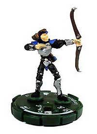 Mage Knight Unlimited #099 Longbow Archer