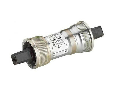 Shimano BB-UN55 MTB / Road Bike Bottom Bracket 68 x 110mm