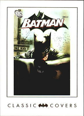 2008 Batman Archives #61 Issue #650