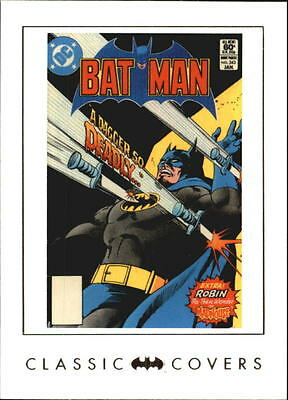 2008 Batman Archives #39 Issue #343