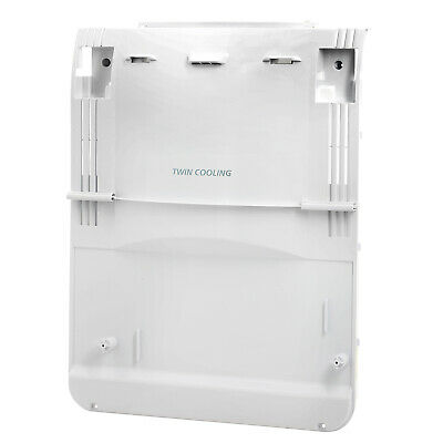 Samsung RS21DCNS RS21DCNS1/XEU Fridge Evaporator Defrost Kit Cover Twin