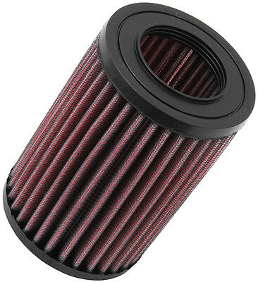 K&n Air Filter For Smart Fortwo 0.8 Cdi 1998 - 02/2009 E-9257