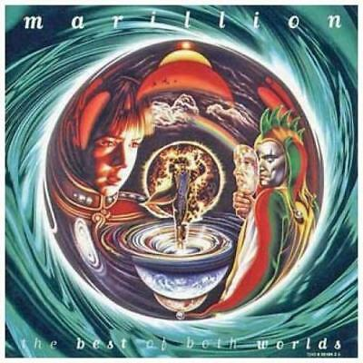 Marillion - Best Of Both Worlds (NEW CD)