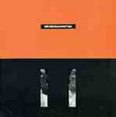 Nitzer Ebb - Showtime (NEW CD)