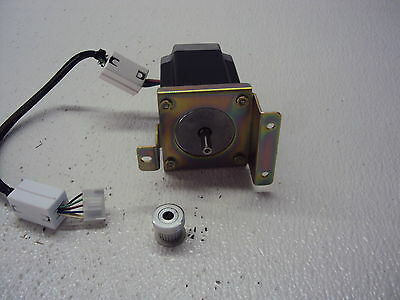Vexta Stepping Motor Pk268-02A-C51 2 Phase 1.8/Step