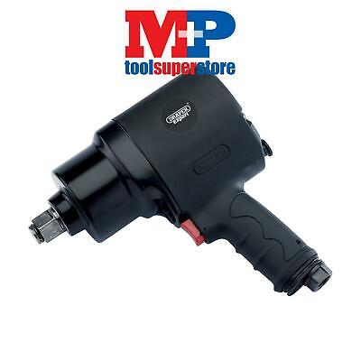 "Draper 48413 Expert 3/4"" Sq. Dr. Composite Body Air Impact Wrench"