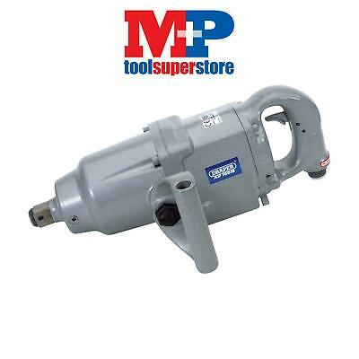 "Draper 21661 1"" Square Drive Heavy Duty Air Impact Wrench"