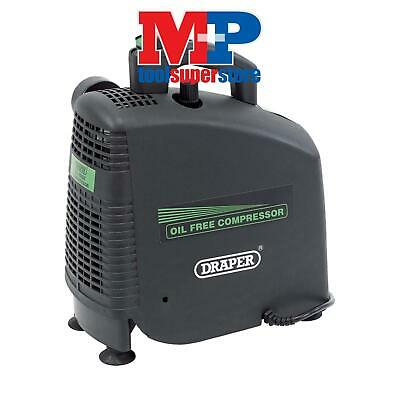Draper 24973 Oil-Free Air Compressor (1.1kW)