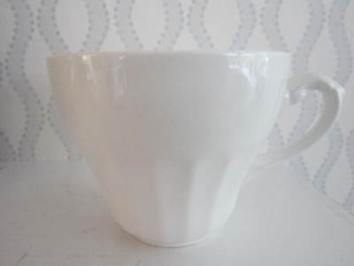 "Meakin ""Classic White"" Cup ONLY"
