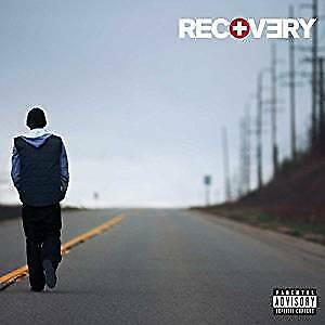 Eminem - Recovery (NEW CD)