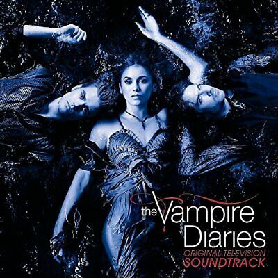 The Vampire Diaries - Original Television Soundtrack - Various Artists (NEW CD)