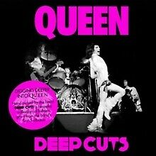 Queen - Deep Cuts (NEW CD)