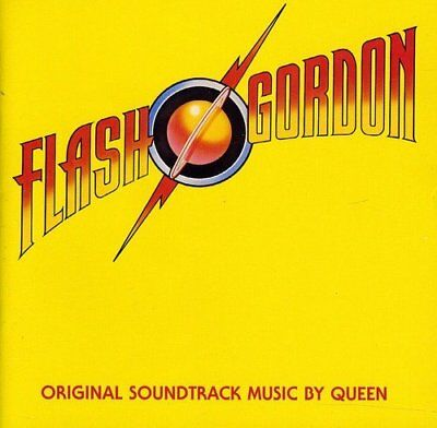 Queen - Flash Gordon (NEW CD)