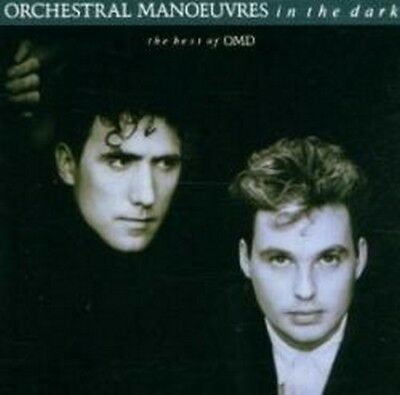 Orchestral Manoeuvres In The Dark - The Best Of Orchestral Manoeuvres I (NEW CD)