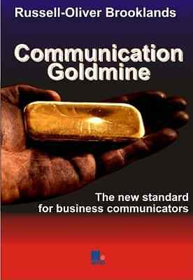 Communication Goldmine - Russell-Oliver  NEW   2006
