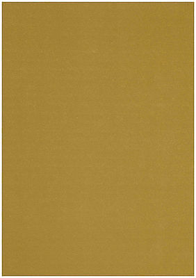 10 SHEETS METALLIC GOLD A4 STARDUST SPARKLING GLITTER CRAFT THICK CARD 285gsm